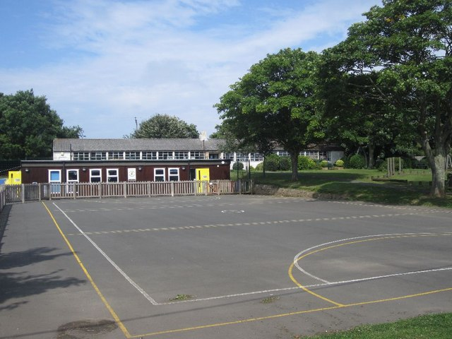 Seahouses Library and Sure Start Centre