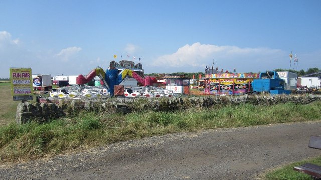 Travelling Fun Fair (2)