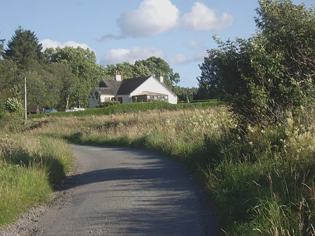 Drumgesk Cottage