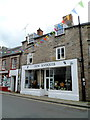 SO2242 : Lion Antiques, Hay-on-Wye by Jaggery
