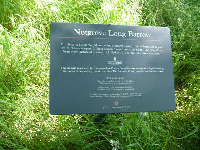Notgrove Long Barrow [2]