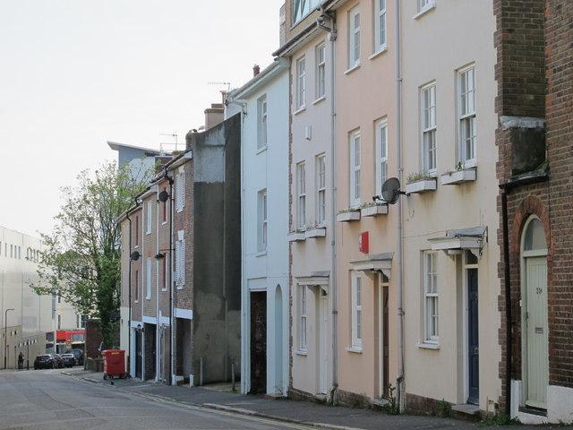 Windsor Street, BN1