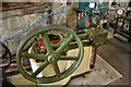 TL4659 : Tangye Engine by Ashley Dace