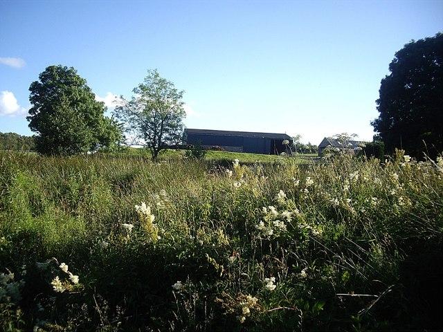 Drumgesk Farm