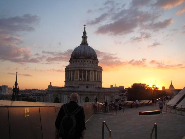 London New Years