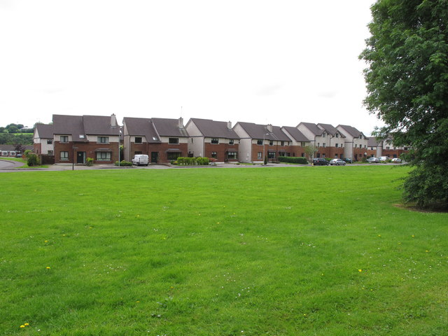 Willison Park Housing estate
