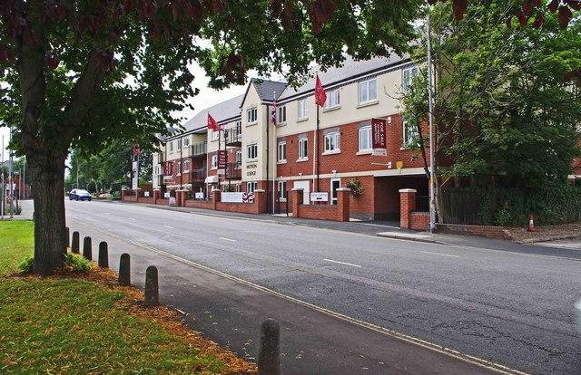 Severn Vale Housing Properties