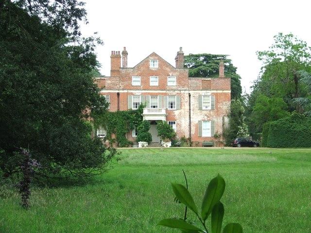 Shropham Hall