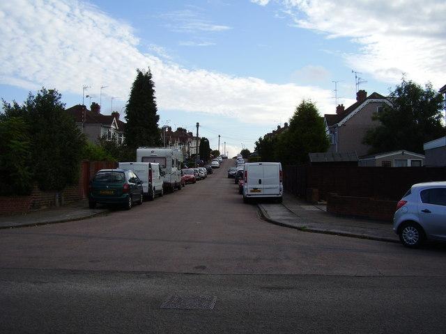 Cranford Road