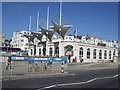 TQ3103 : Sealife Centre, Brighton by Paul Gillett