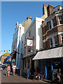 TQ8209 : The Hastings Arms by Stephen Craven
