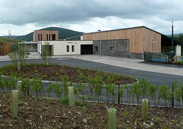 Clovenfords Primary School