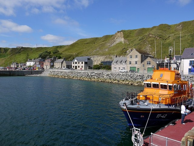 Thurso Lifeboat, Scrabster