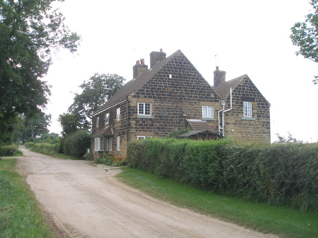 Frickley Cottages