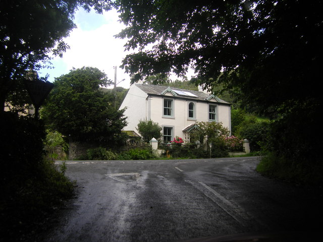 House at Hole Mire
