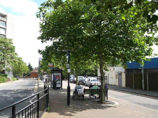 Park Street, Ashford