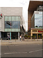 SD8010 : The Rock Shopping Centre, South Street by David Dixon