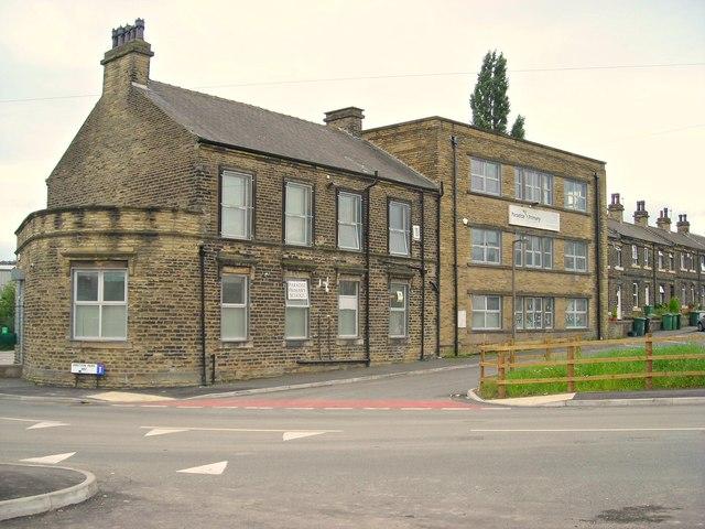 Paradise Primary School