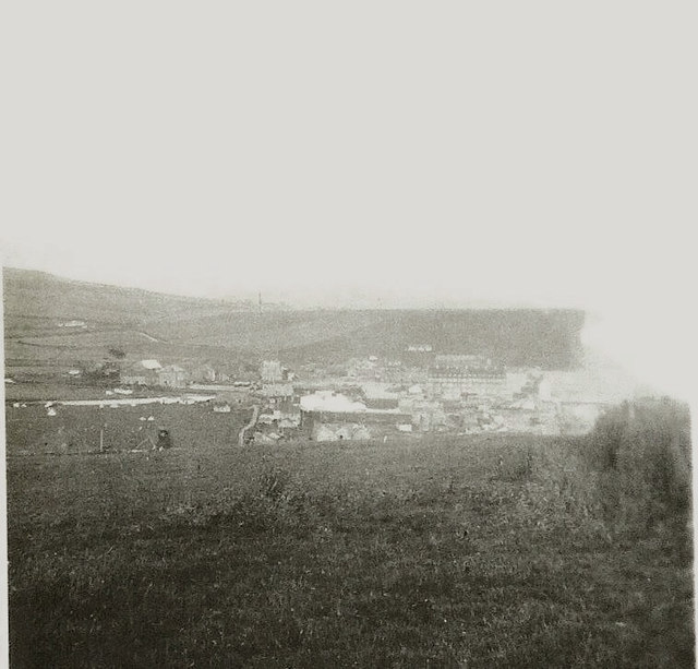 West Bay in 1930