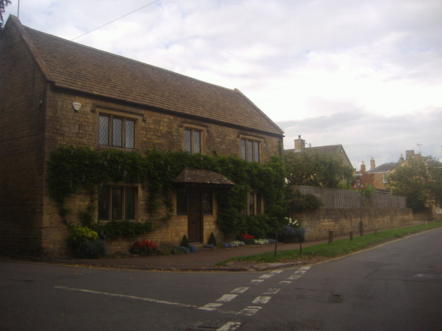 Cottage on Bourton Road, Moreton-in-Marsh