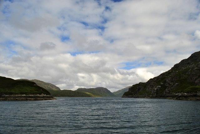 Loch Claidh