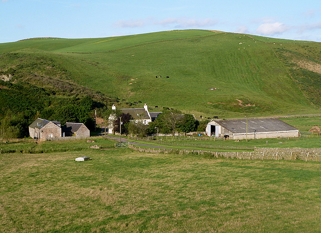 New Channelkirk Farm