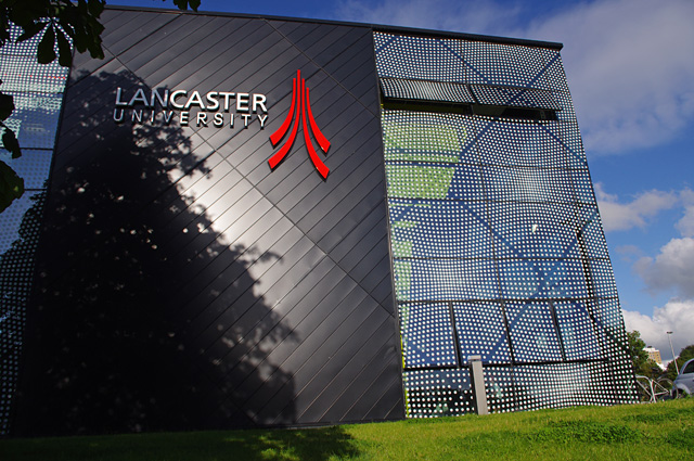 Lancaster University Sports Centre