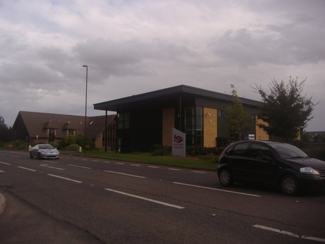 Cotswold Business Village, London Road