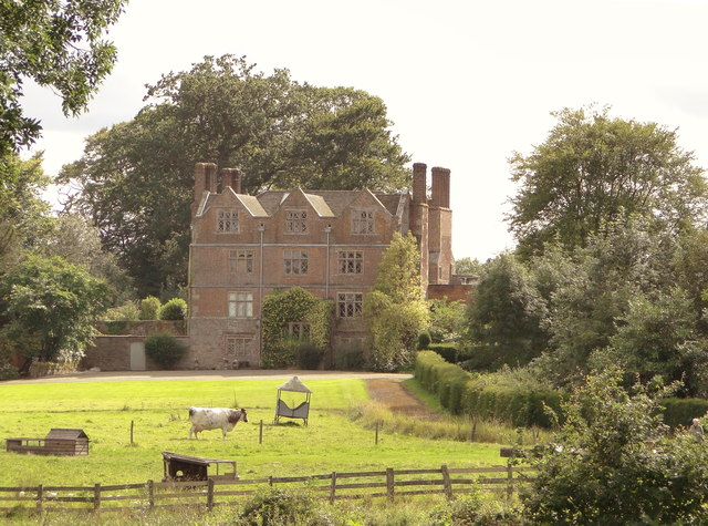 The Hall, Acton Scott