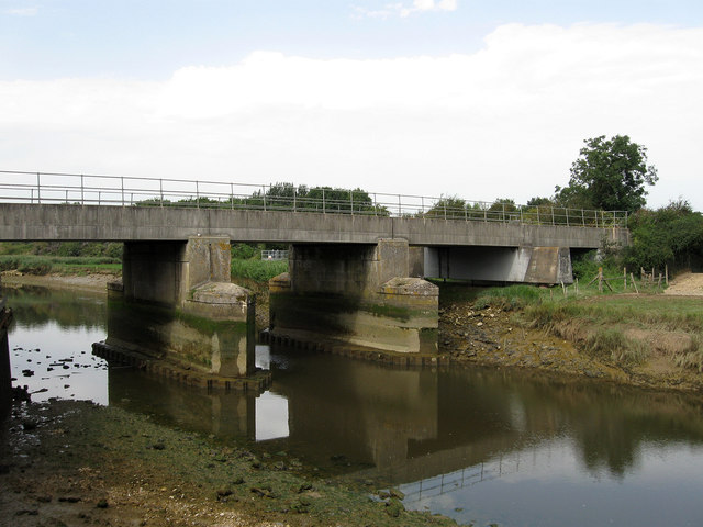 Southerham Bridge