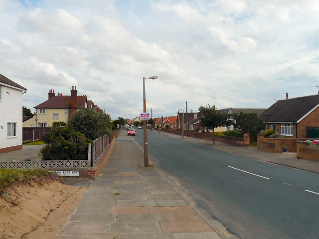 Caryl Road