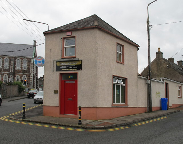 Dental laboratory in Greenmount, Cork
