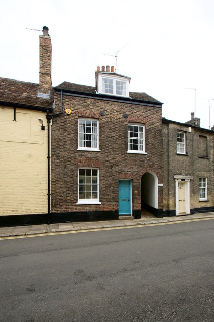 Nelson Street, King's Lynn