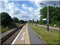TQ2468 : South Merton station by Ian Yarham