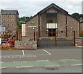 SO0428 : Elim Church Centre, Brecon by Jaggery