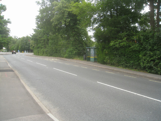 Worting Road