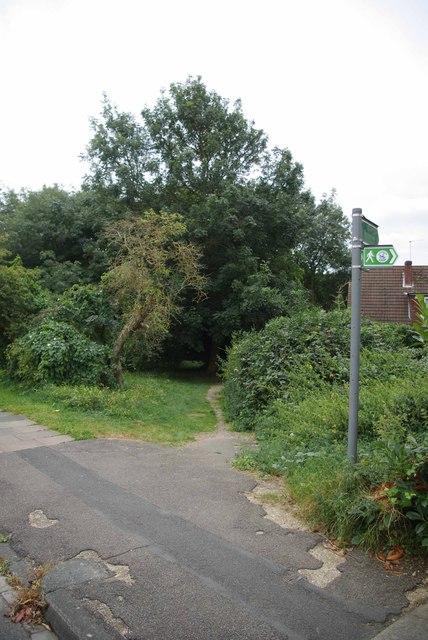 The London Loop Enters Crofton Avenue