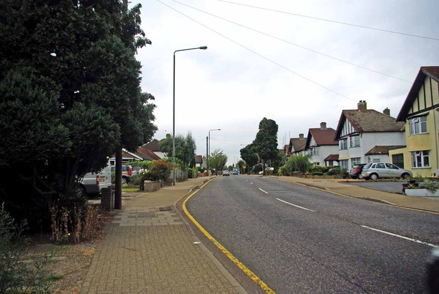 Queensway Petts Wood