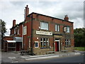 SE3606 : The Hope Inn on Rotherham Road by Ian S