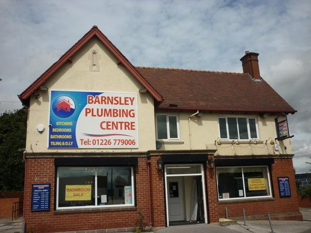 Barnsley Plumbing Centre