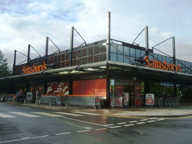 Sainbury's - Foss Bank