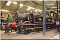 TM0780 : LB&SCR A1 class 0-6-0T No 662 Martello by Ashley Dace