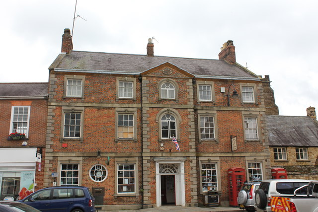 The Post Office 90 Watling Street