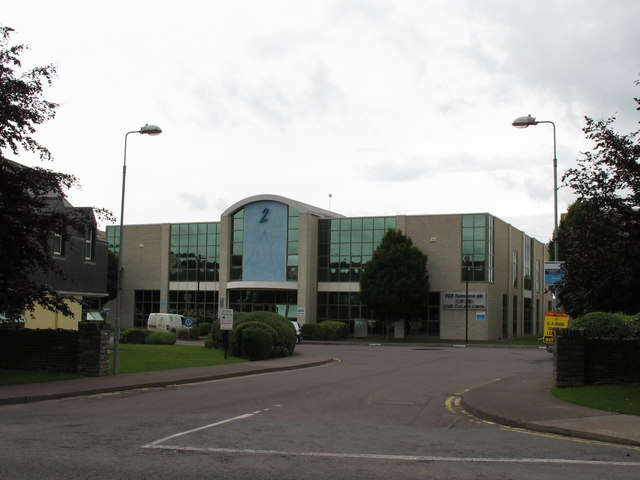 University Technology Centre, Cork