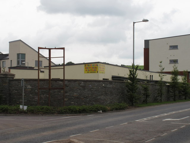 Nursery school, Curraheen Road, Cork