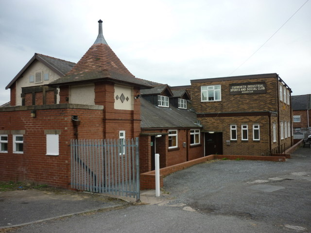 The Cudworth Industrial Social Club