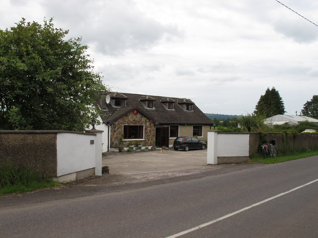 Natural Health Centre, Curraheen