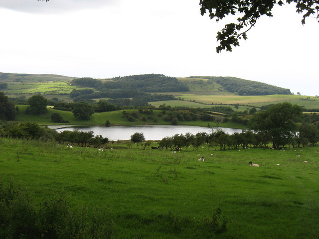 Mockerkin Tarn