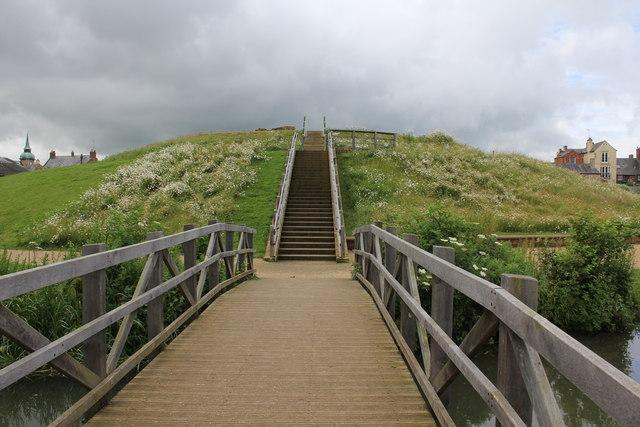 Bury Mount