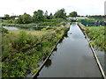 TF5302 : The Aqueduct near Upwell by Richard Humphrey
